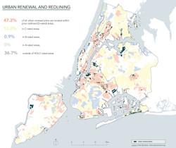 Redlining and Urban Renewal