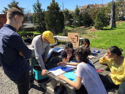 Design Workshop with Local Youth