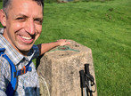 The Cotswold Way - Day 1