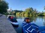 SUP the River Wye - Day 4