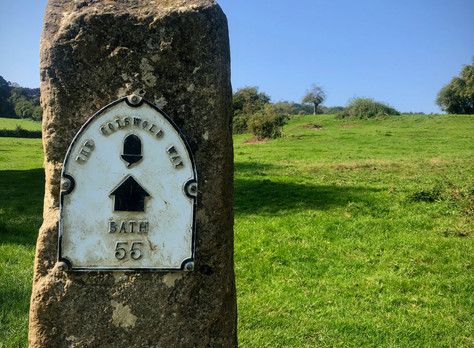 The Cotswold Way - Day 3