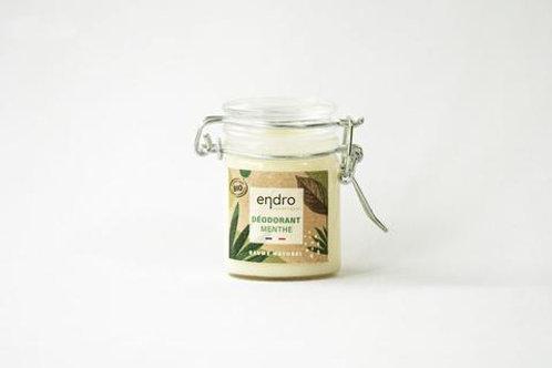 Déodorant Endro - Menthe