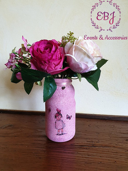 Vaso Decorativo - Bimba