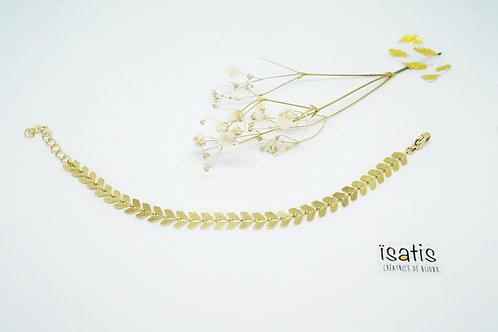 Bracelet Acier 8