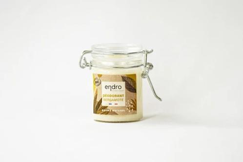 Déodorant Endro - Bergamote