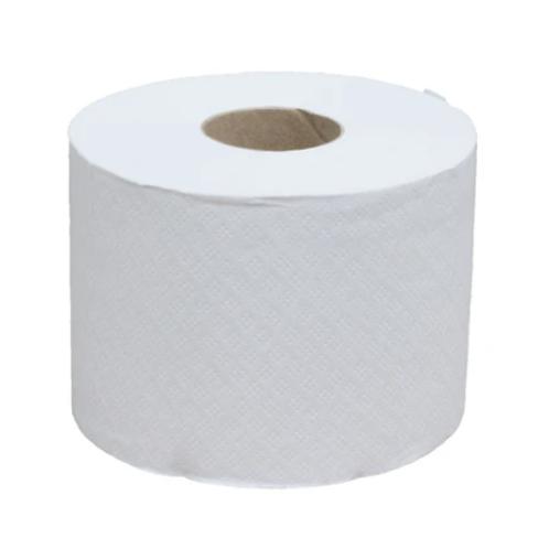 Rouleau de papier toilette Papeco