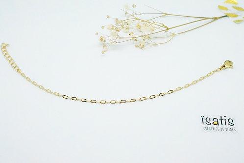 Bracelet Acier 9