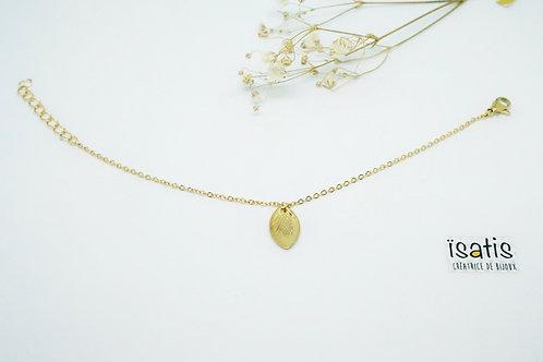 Bracelet Acier 3