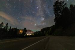 Savoy Milky Way, SD