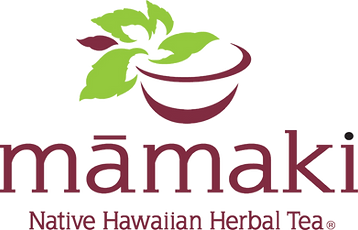 Mamaki Tea Hawaii