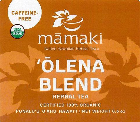 ʻŌlena Blend Herbal Tea