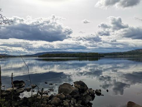 Beltane Yoga and Nature Retreat 2021