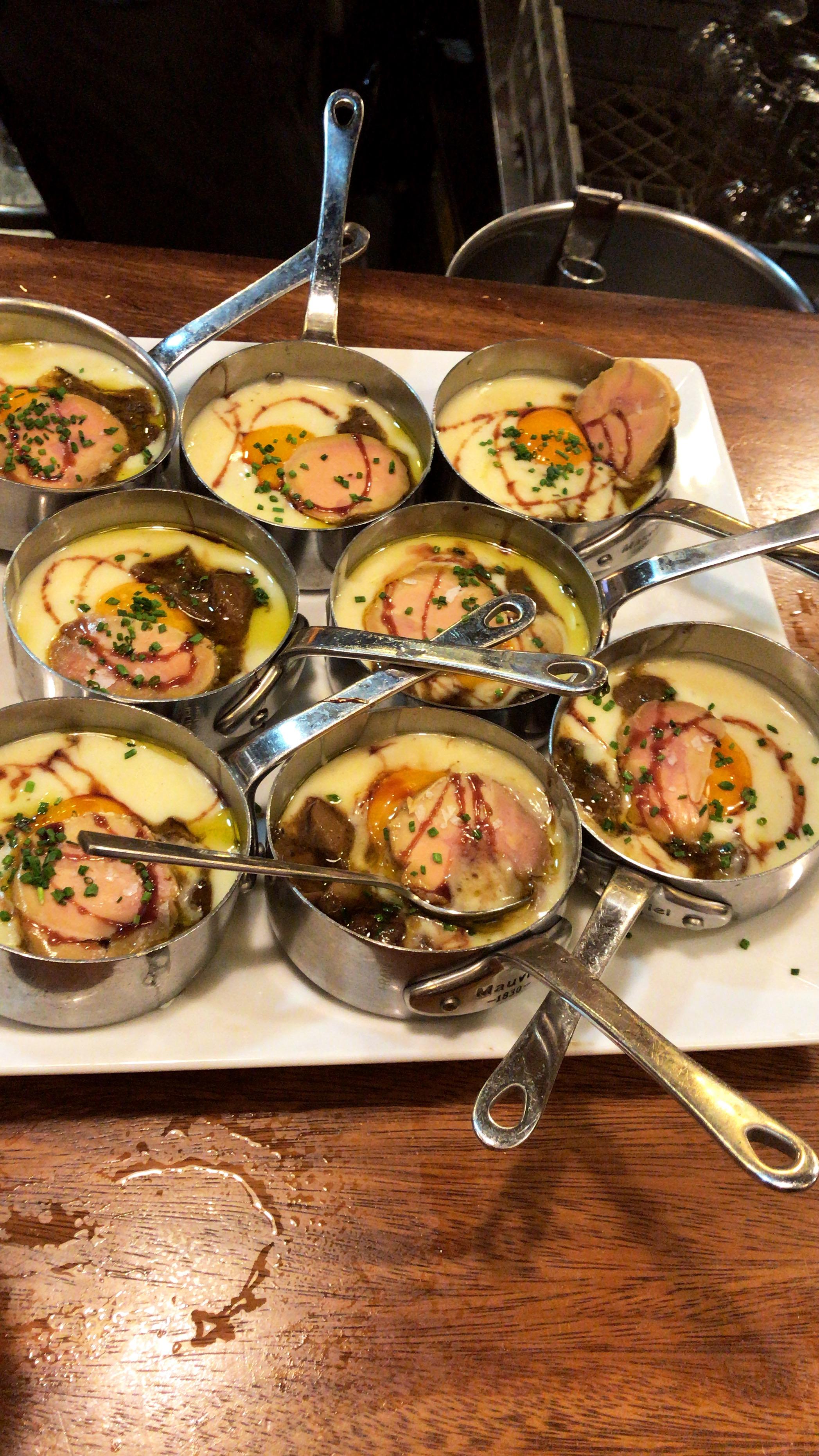 Bilbao private food tour