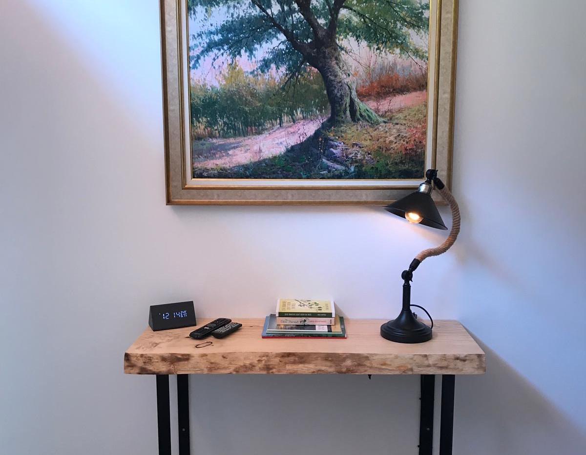 Olivo Painting