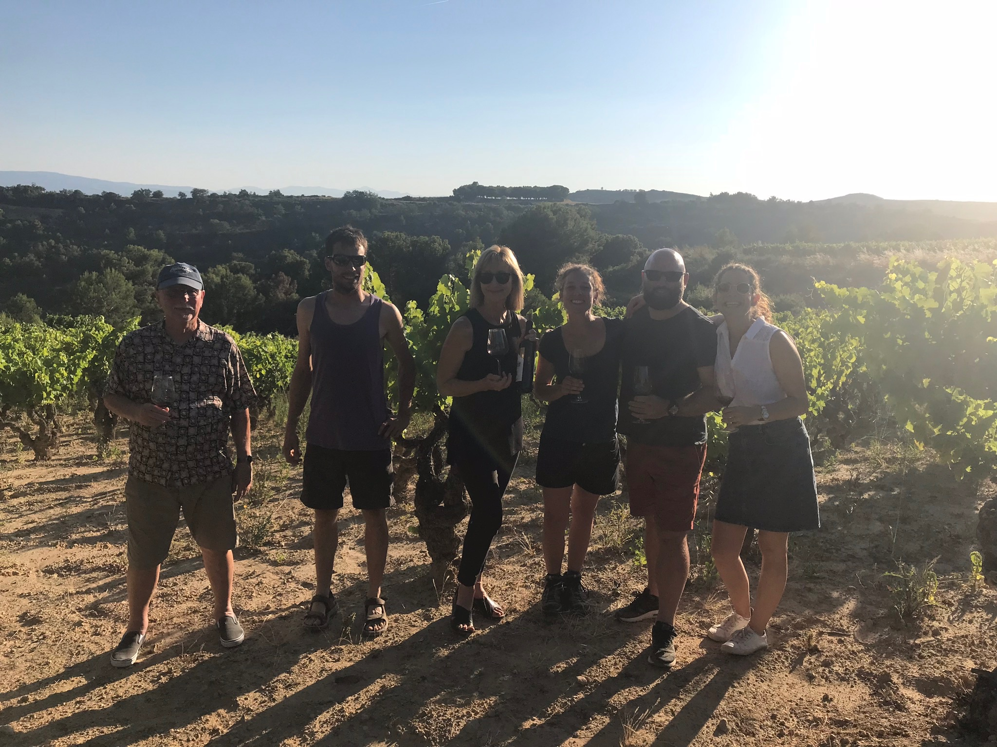 private Rioja tour