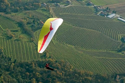 paraglidigng