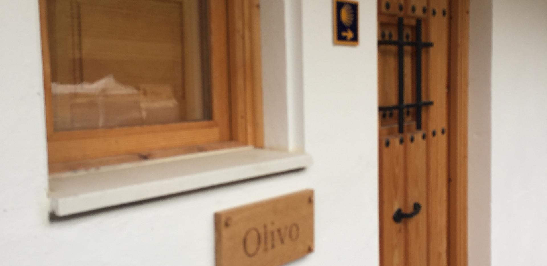 Olivo room