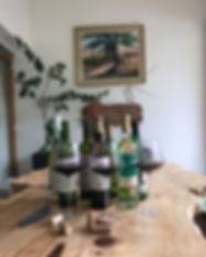 Nothern Spain wine tasting tour