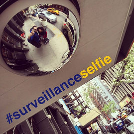 #surveillanceselfie