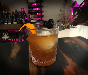 Fatally Yours Old Fashioned