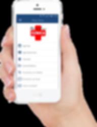 App de Pacientes