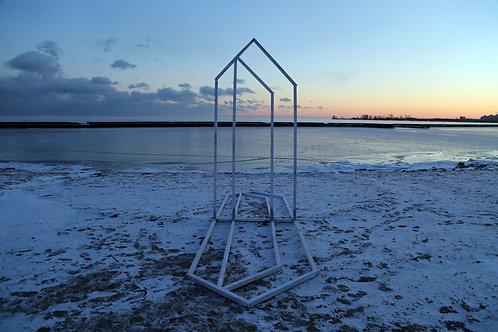 KARA SPRINGER Untitled, Lake Ontario, 2015