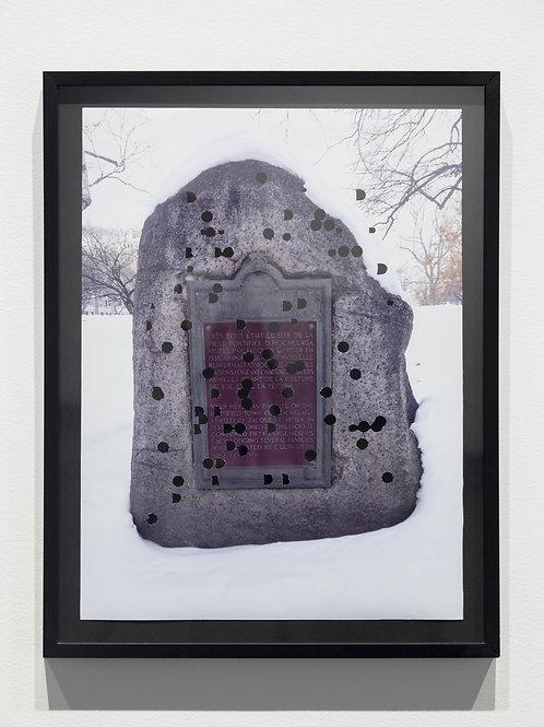 HANNAH CLAUS, text rock (Hochelaga Rock), 2017