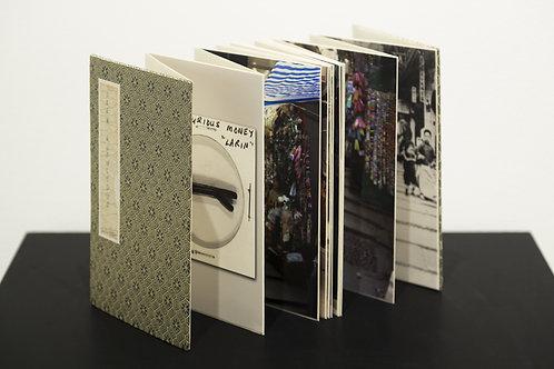 JAMELIE HASSAN, Seek Knowledge, 1993/2009