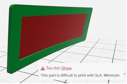 Good Printable Models