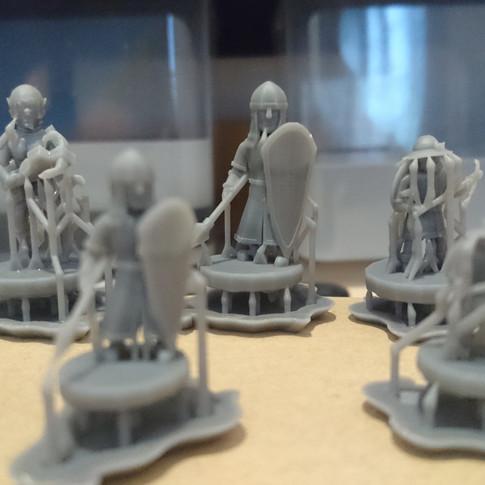 Kickstarter Models