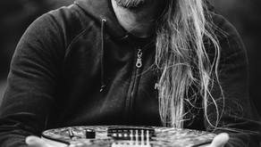 RAWreport | Het favoriete instrument van:           Danny Tunker
