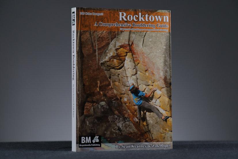 Rocktown Bouldering
