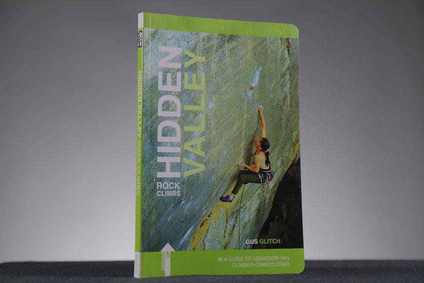 Hidden Valley Rock Climbs