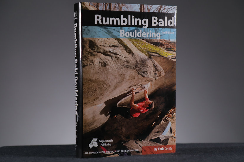Rumbling Bald Bouldering