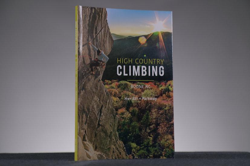 High Country Climbing