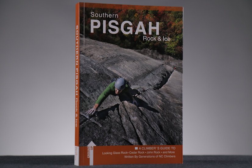 Southern Pisgah Rock & Ice