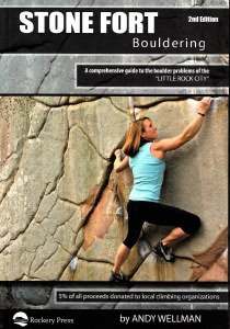 Stone Fort Bouldering Guide