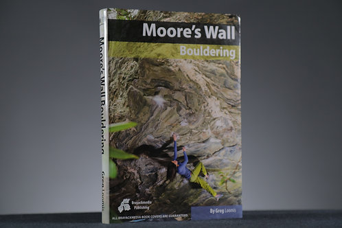 Moore's Wall Bouldering