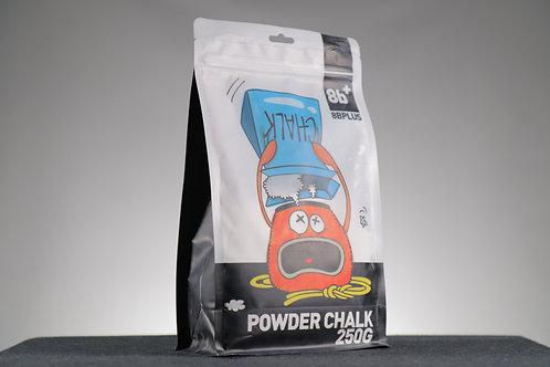 8B+ Powder Chalk (250g)