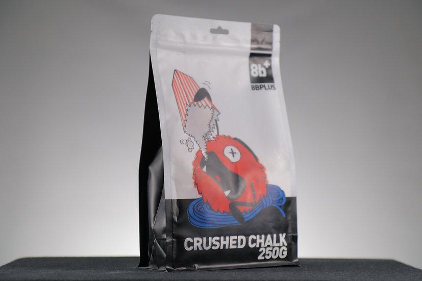 8B+ Crushed Chalk (250g)