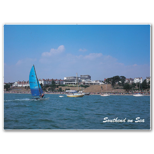 Southend on Sea - Sold in pack (100 postcards)