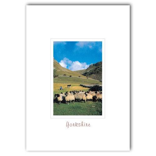 Gordale Scar - Sold in pack (100 postcards)