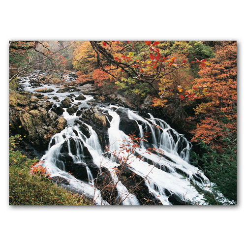 Betws-Y-Coed - Sold in pack (100 postcards)