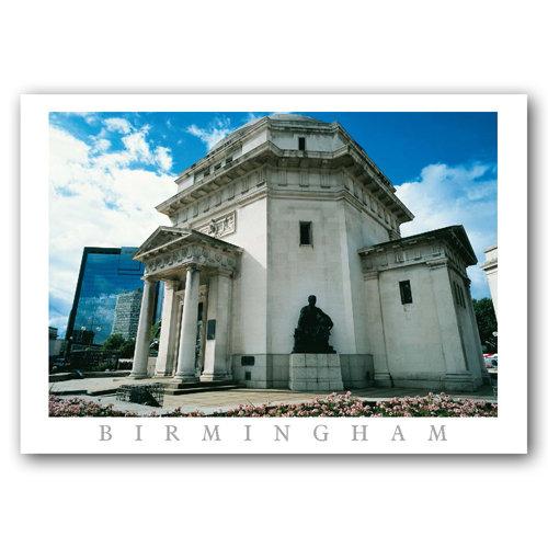 Birmingham - Sold in pack (100 postcards)
