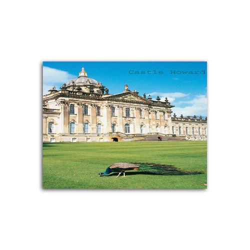 Castle Howard - Sold in pack (100 postcards)