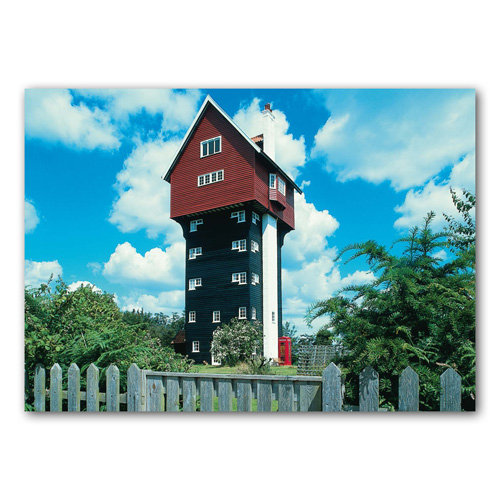 Suffolk Thorpeness - Sold in pack (100 postcards)