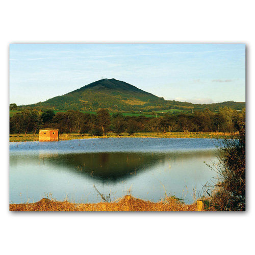 The Wrekin - Sold in pack (100 postcards)