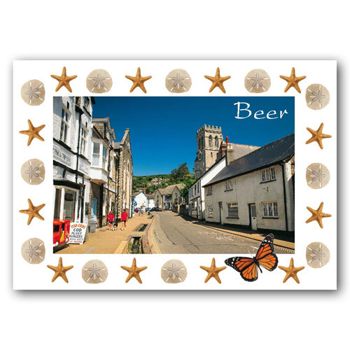 Beer - Sold in pack (100 postcards)