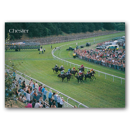 Chester - Sold in pack (100 postcards)