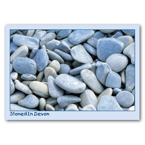 Devon Stoned In - Sold in pack (100 postcards)